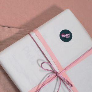 Cadeau inpakservice